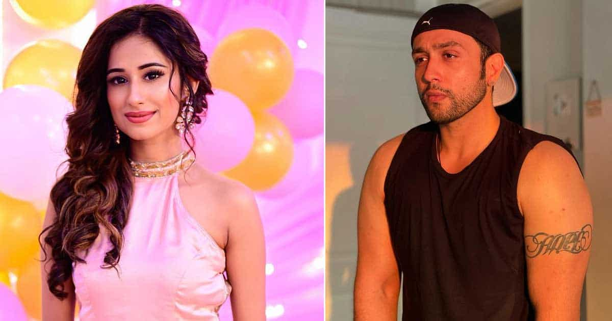 """Maera Mishra Confirms Bigg Boss OTT But Is Angry Over Being Referred To As 'Adhyayan Suman's Ex': """"There's Someone Else In My Life, He Too Won't Like It"""""""
