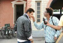 Mahesh Babu has a birthday wish for his make-up man