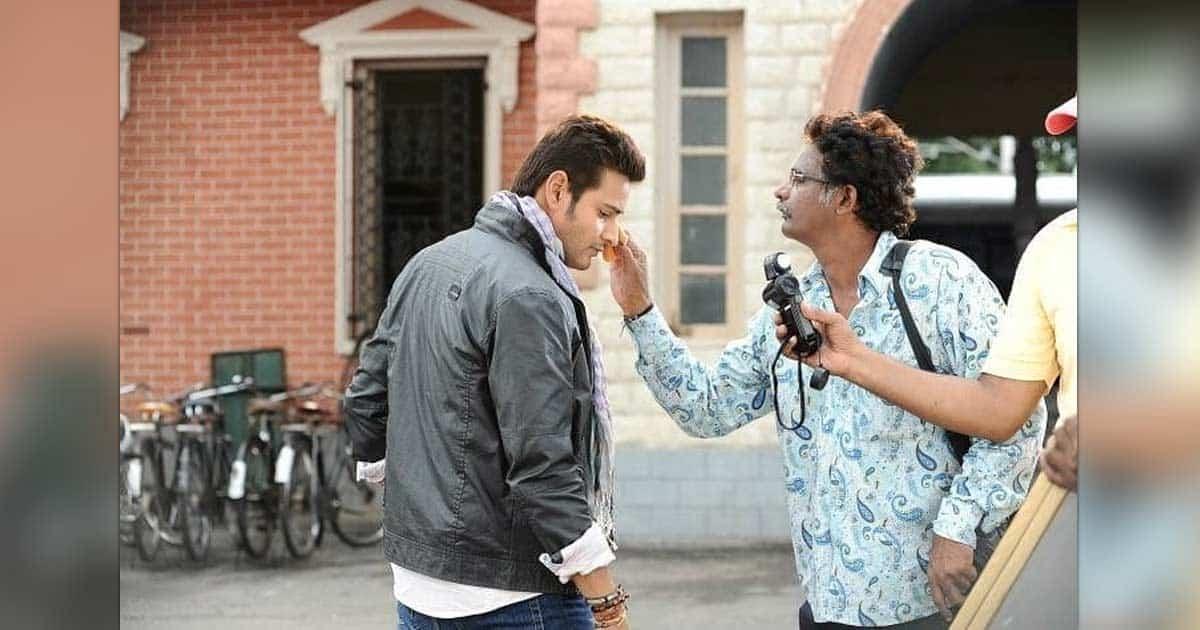 Mahesh Babu Has A Heart-Warming Wish For His Makeup-Man, Read Now!