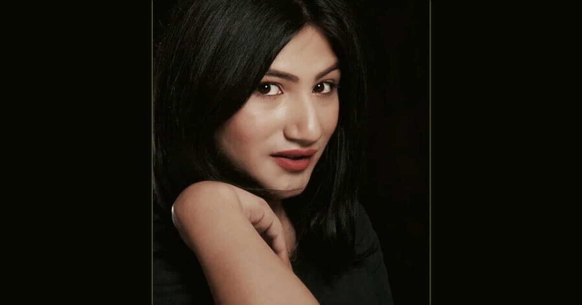 FIR Actress Mahika Sharma On Battling COVID-19: