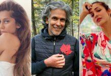 Malaika, Milind, Anusha to judge 'Supermodel Of The Year 2'