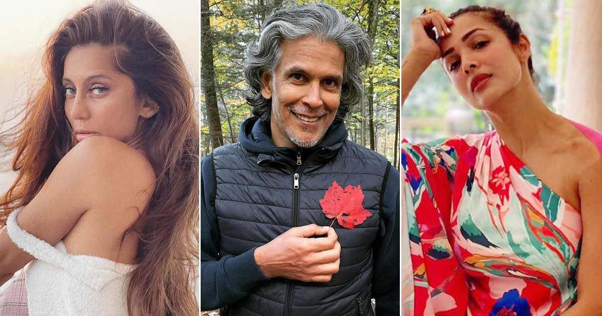 Malaika Arora, Milind Soman & Anusha Dandekar Turn Judges For Supermodel Of The Year 2