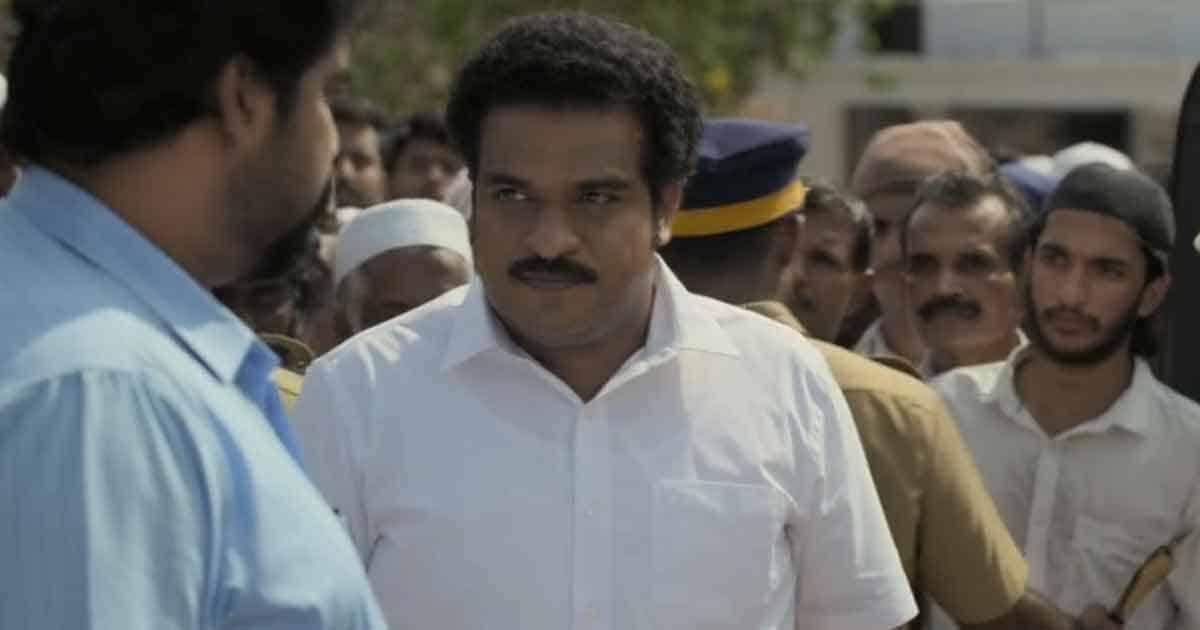 Malik: Fahadh Faasil, Nimisha Sajayan To Vinay Forrt & More