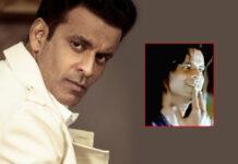Manoj Bajpayee celebrates 20 years of 'Aks'