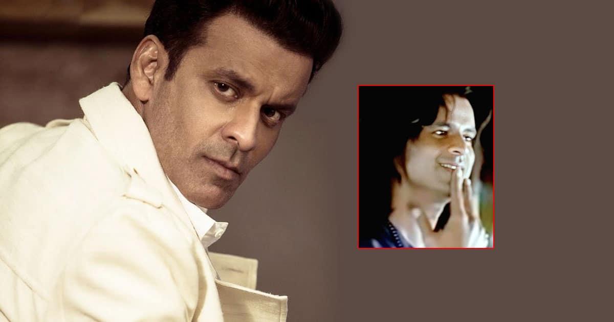 Manoj Bajpayee Share Throwback Pics As Aks Turns 20!