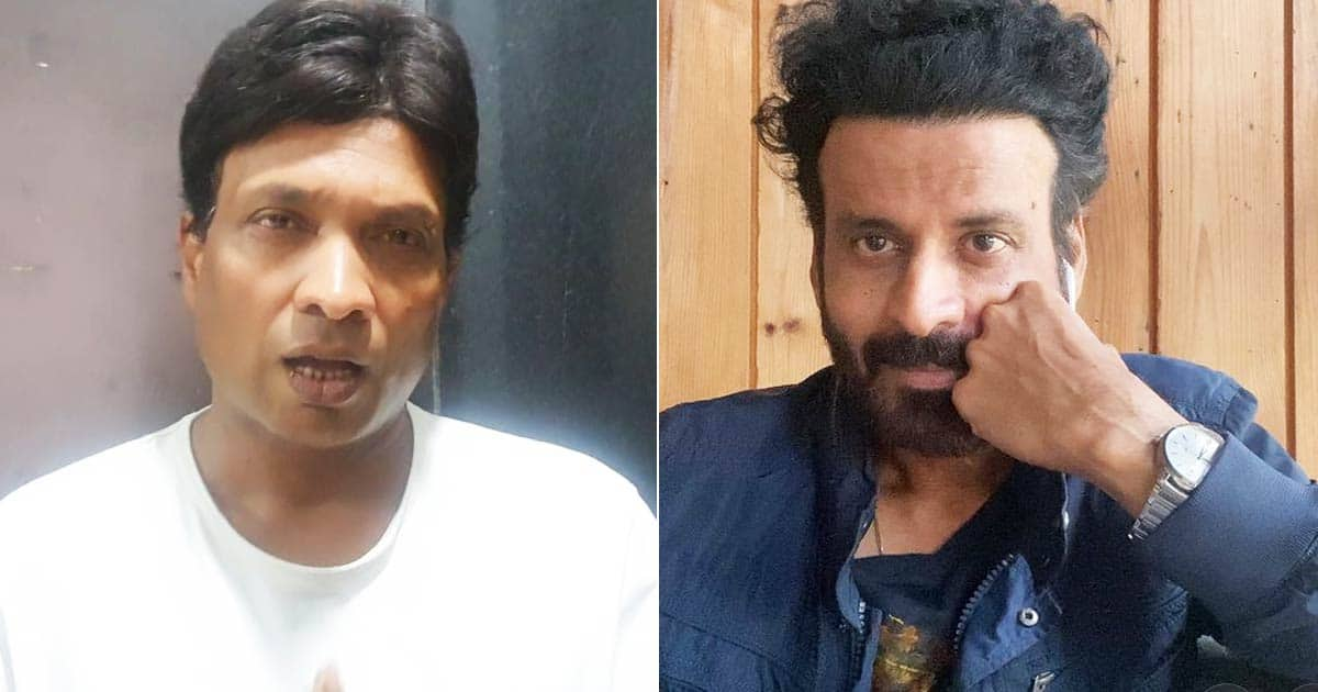 """Manoj Bajpayee Feels Pity For Sunil Pal Over His """"Gira Hua Insaan"""" Remark: """"I Understand People Don't Have Jobs"""""""
