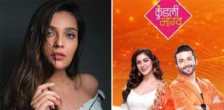 Mansi Srivastava to join the cast of 'Kundali Bhagya'