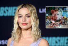 Margot Robbie: I need a break from Harley Quinn