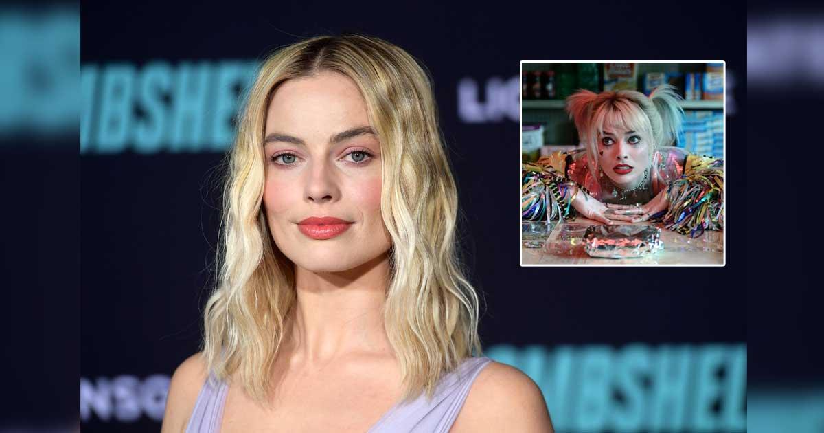 "Margot Robbie needs a ""tiring"" Harley Quinn break"
