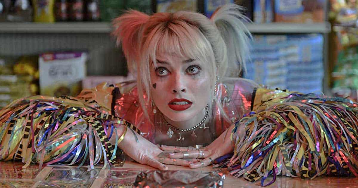 """Margot Robbie reacted to Harley Quinn's death in her chronology of the DC Universe: """"I don't think what a director decides dictates …"""""""