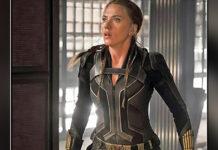 Marvel Heads Planning The Keep Scarlett Johansson With Them?