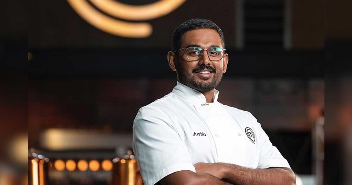 "MasterChef Australia 13 Winner Justin Narayan: ""Indian Food Competes Really Well"""