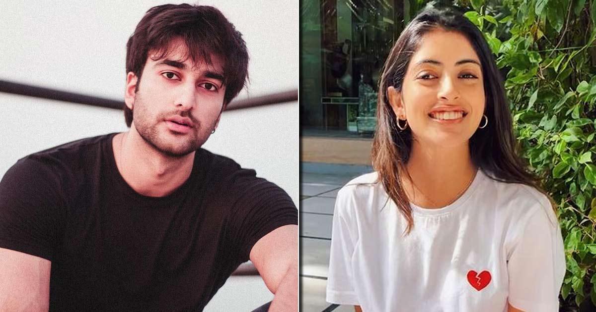 Meezaan Jafri Reveals It Was Awkward For Him To Enter Jalsa After Rumours Of Him Dating Navya Naveli Nanda Surface