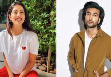 Meezaan Talks About His Alleged Relationship With Navya Naveli Nanda