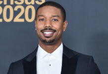 Michael B. Jordan opens up on working on a project in India