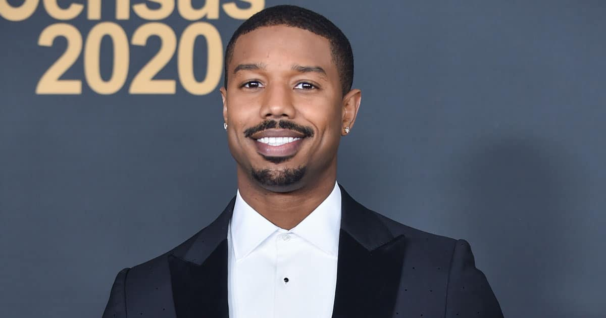 """Michael B. Jordan Desires Of Working In India: """"That Would Be Pretty Cool"""""""