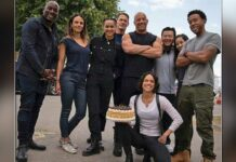 Michelle Rodriguez, Jordana Brewster & Nathalie Emmanuel – These Fast & Furious Gals Didn't Have A Driver's License When