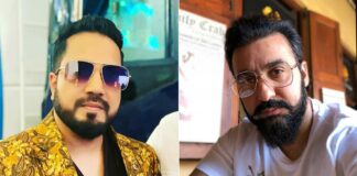 Mika Singh Breaks Silence On Raj Kundra P*rnography Case