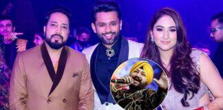 Mika Singh: Rahul Vaidya really wanted Daler Mehndi to perform at his wedding