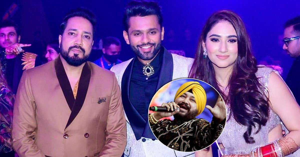Rahul Vaidya Desperately Wanted Daler Mehndi To Perform On His Wedding, Reveals Mika Singh