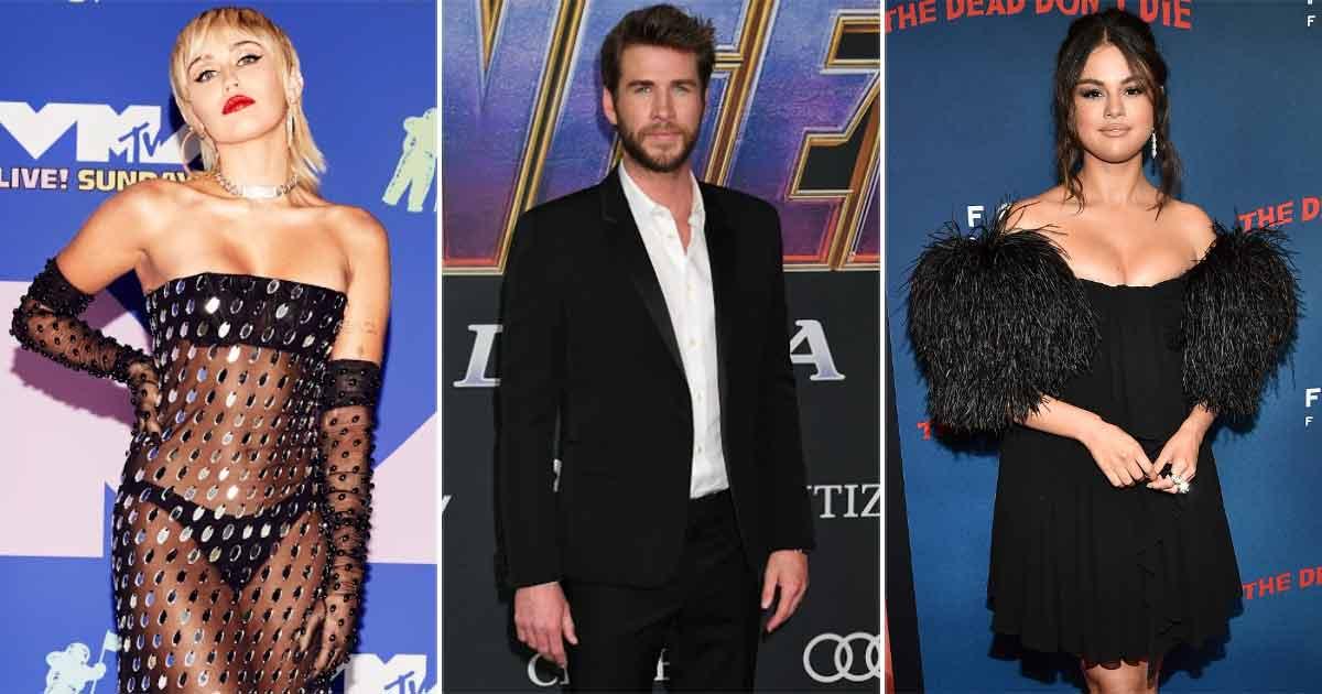 Miley Cyrus Licked A Pen*s Cake On Liam Hemsworth's Birthday & Lost Hotel Transylvania To Selena Gomez, Read On