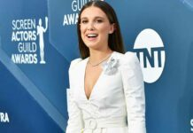 Millie Bobby Brown May Be Doing 'Stranger Things' But Her Net Worth Proves She's Doing It All Right!