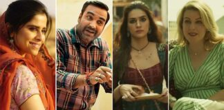 Mimi: From Kriti Sanon, Pankaj Tripathi To Sai Tamhankar - Vote For The 'Best' From The Best!