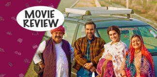 Mimi Movie Review: Dramedy At Its Finest As Kriti Sanon & Pankaj Tripathi Nail The Fusion Of Genres!