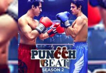 """Minar Katarnaware on styling the actors of """"Puncch Beat 2"""""""