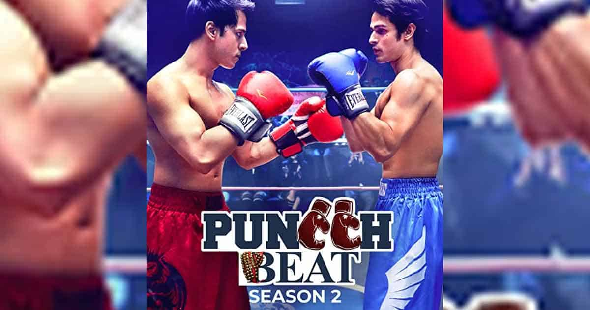 Minar Katarnaware Gets Candid About Styling The Cast Of Puncch Beat 2