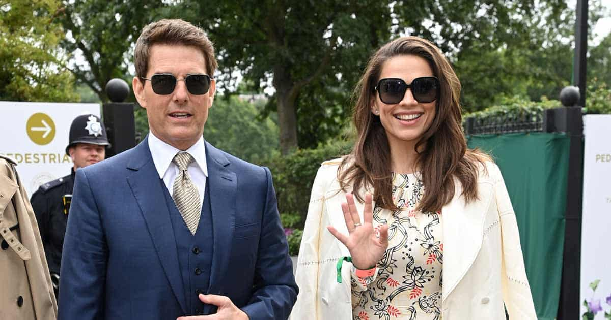 Mission Impossible 7 Stars Tom Cruise & Hayley Atwell Are Dating?