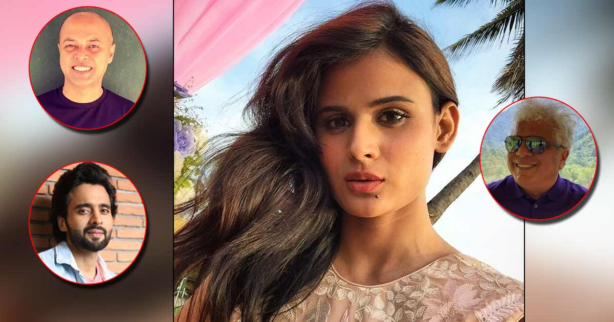 Model Accusing Jackky Bhagnani & 8 Other Celebs Of Raping Her Gets Death Threats
