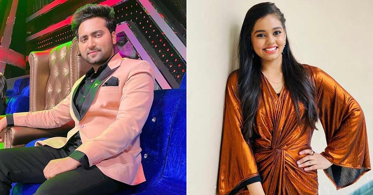 Mohd Danish Defends Indian Idol 12 Co-Contestant Shanmukhapiya Against Trolls