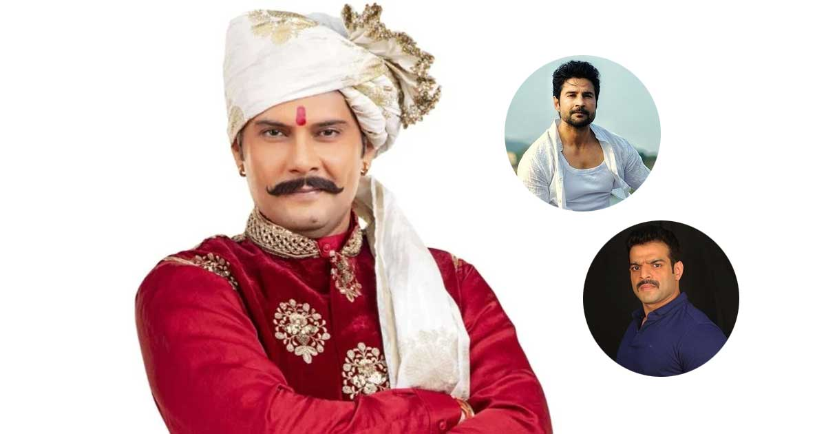 Before Amar Upadhyay Came On Board As Virendra Pratap Singh, These Actors Reportedly Rejected The Lead Role In Colors' Molkki