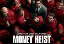 Money Heist 5: BTS Pic Ft. Tokyo, Berlin, Marseille, Helsinki & Lisbon Goes Viral & It's Making Us Wait Harder