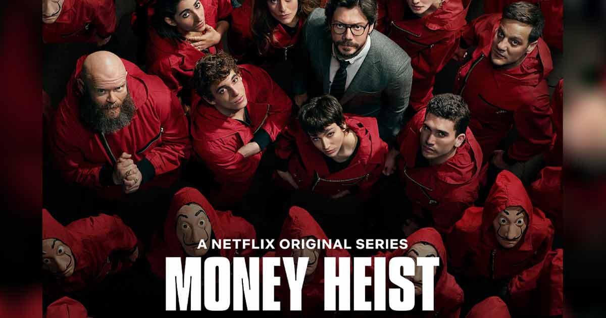 Money Heist 5: New BTS Photo Of Tokyo, Berlin, Marseille, Helsinki & Lisbon Will Pique Your Interest