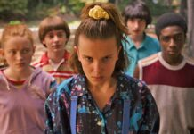 More Eleven's Sisters To Enter Stranger Things 4?