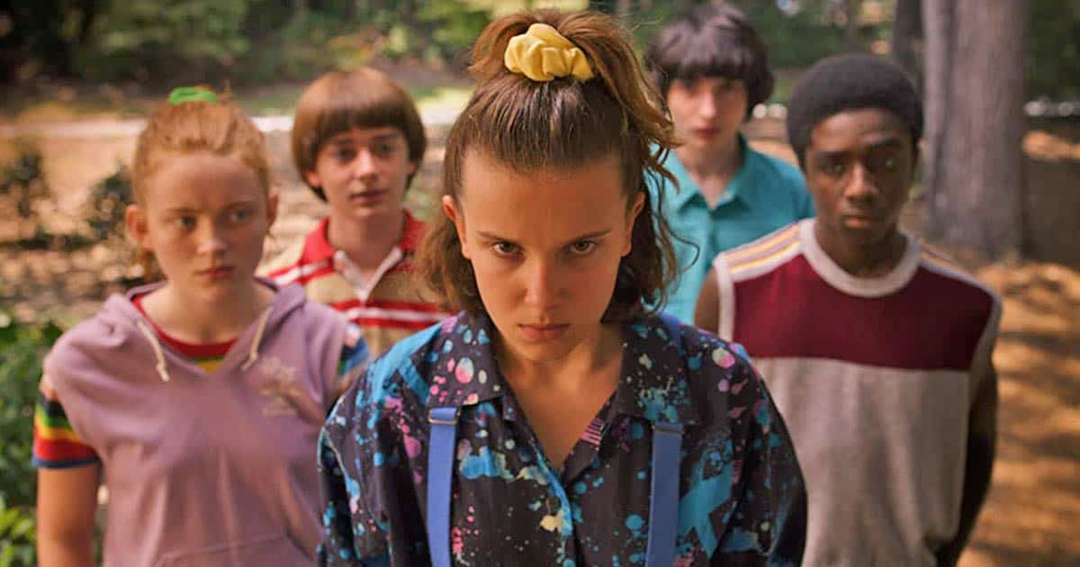 Stranger Things 4: Millie Bobby Brown's Eleven Will Witness Her Sisters This Season?
