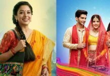 Move over saas-bahu, soaps take to defining new Indian woman