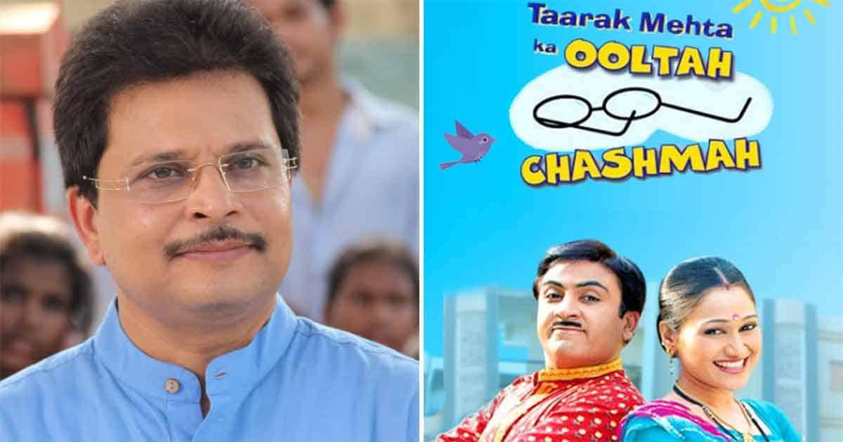 Taarak Mehta Ka Ooltah Chashmah: Creator Asit Kumarr Modi Gets Emotional As The Show Enters Its 14th Year