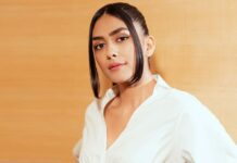 Mrunal Thakur: Want to make sure I get out of my comfort zone