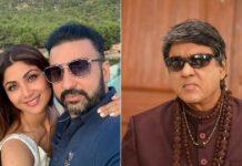 Mukesh Khanna Reacts To Shilpa Shetty's Statement In Raj Kundra P*rn Case