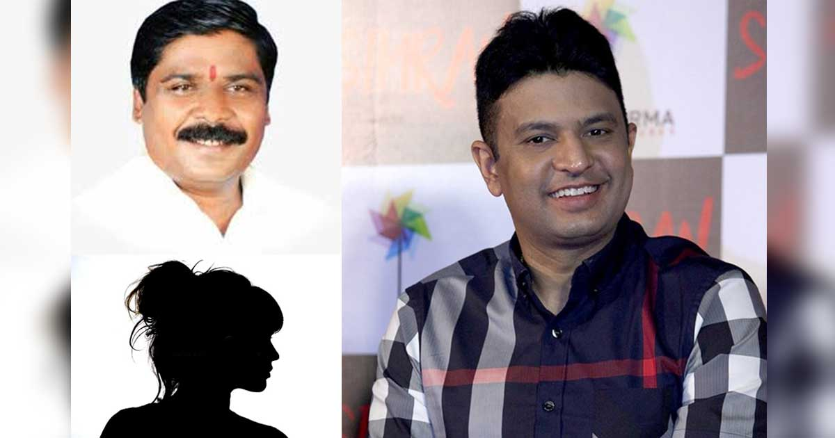 Mumbai Police Files FIR Against Local Political Leader Mallikarjun Pujari & A Female Model For Extortion Based On Evidence Provided By T-Series