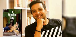 Namit Das on 'A Suitable Boy': Book will always be alive, so will the show
