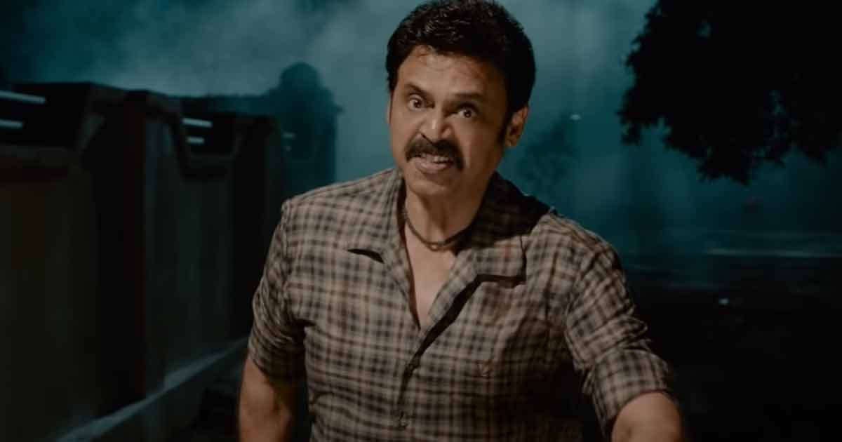 Narappa Full HD Movie Download Leaked By Movierulz