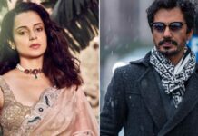 Nawazuddin Siddiqui in Kangana Ranaut's production 'Tiku Weds Sheru'