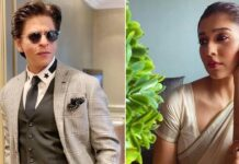 Nayanthara Finally Agrees To Star In Shah Rukh Khan & Atlee's Film?
