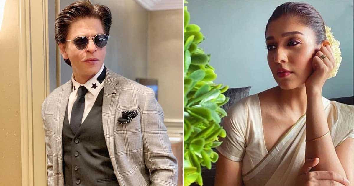Nayanthara To Finally Make Her Bollywood Debut With Shah Rukh Khan's Atlee Film? Deets Inside!