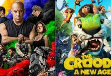 NBCUniversal treats cinephiles in India to a unmatched cinematic experience by unveiling its slate of theatrical releases till September 2021