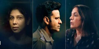 Neena Gupta puts in her own self in each role: Manoj Bajpayee